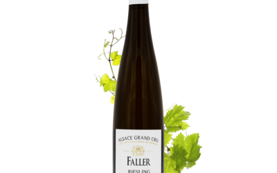 Offre promotionnelle Riesling Geisberg 2012