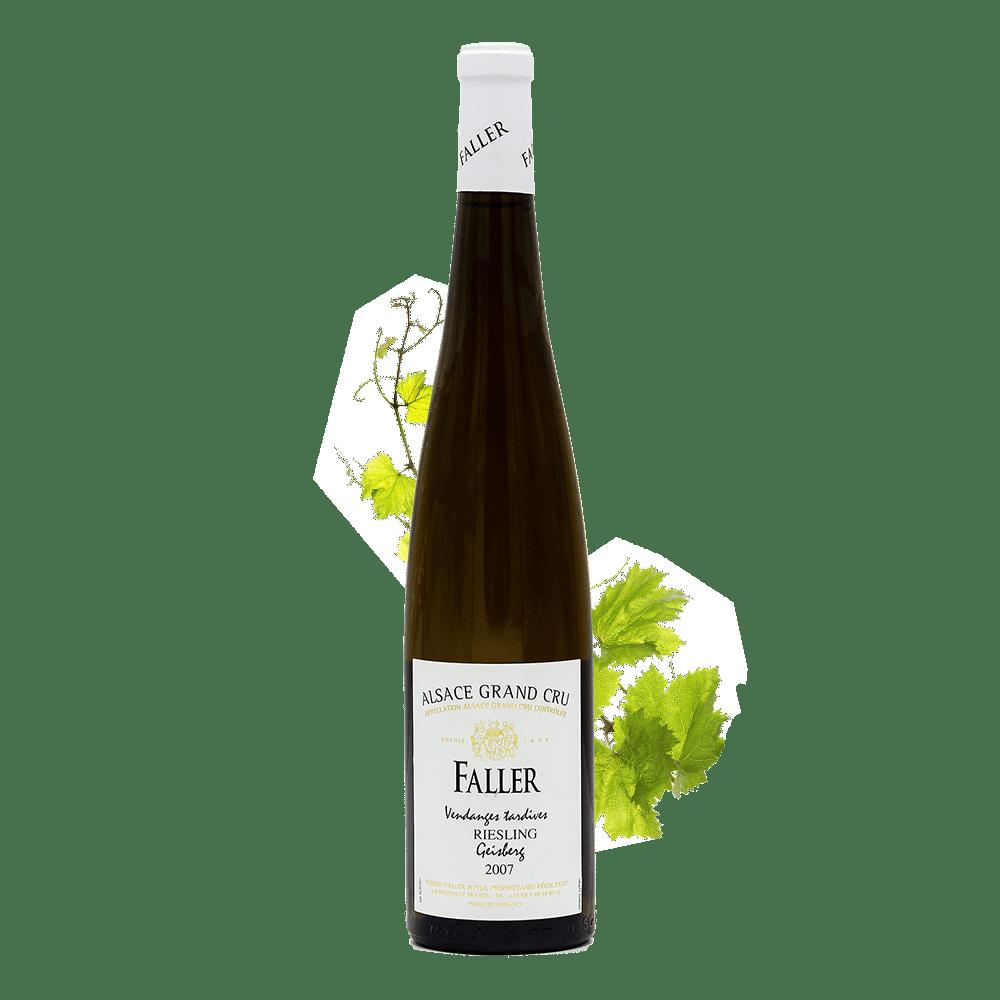 vin-vendanges-tardives-riesling-geisberg-2007